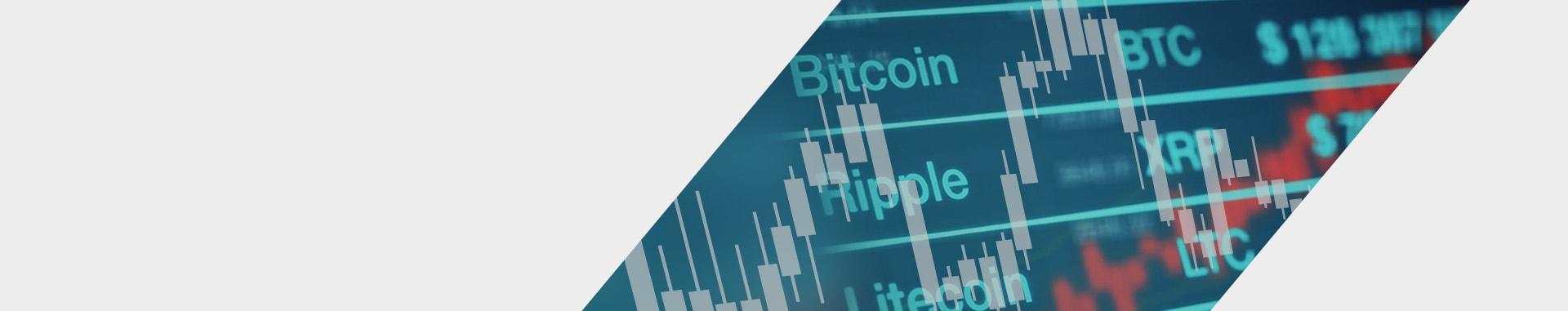 Kryptowaluty - analiza techniczna aktualnej sytuacji