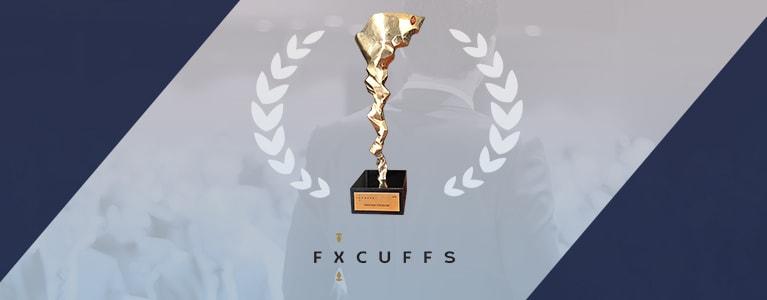 TMS z nagrodą specjalną FXCuffs 2018!
