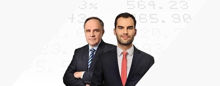 Dom Maklerski TMS Brokers Forex