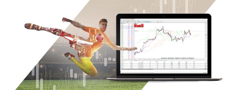 Konkurs Trading START