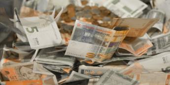 Pieniądz powinien pracować - Raport przygotowany z Harvard Business Review