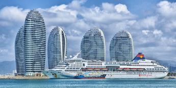 Chiny przekształcają państwowe firmy w spółki akcyjne
