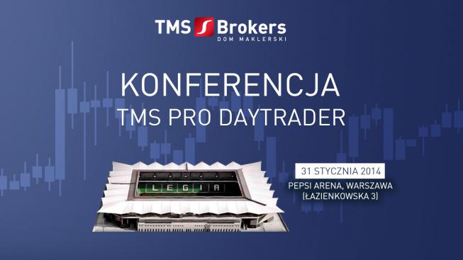 Najlepsi inwestorzy TMS Pro Daytrader odjechali Citroenami