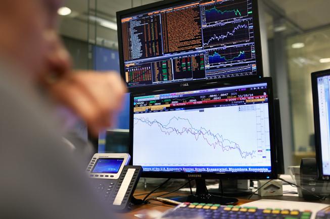 Prognozy TMS Brokers zwyciężyły w rankingu Pulsu Biznesu