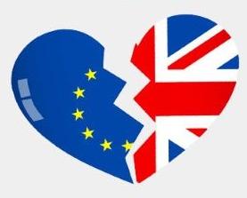 Komunikat - referendum w Wielkiej Brytanii