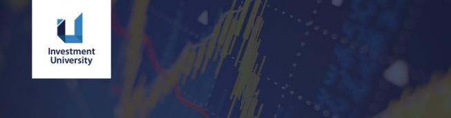 Investment University: Live Trading dziś 18:00